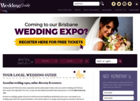 weddingguide.com.au