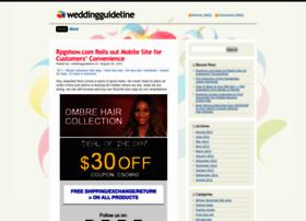 weddingguideline.wordpress.com
