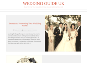 weddingguideuk.com