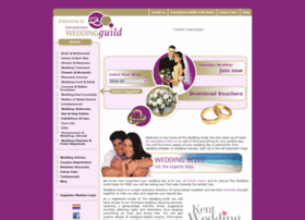weddingguild.co.uk