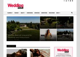 Weddingideasmag.co.uk
