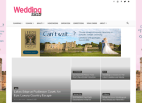weddingideasmag.co.uk