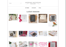 weddinginvitations.co.uk