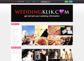 weddingklik.com