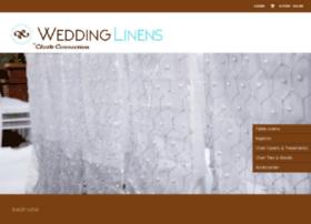 weddinglinens.com