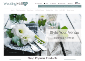 weddingmall.co.uk