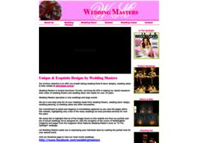 weddingmasters.com