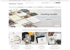 weddingneeds.carlsoncraft.com