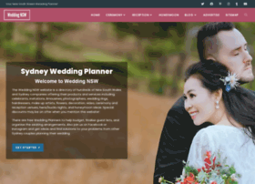 weddingnsw.com