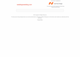weddingnwedding.com