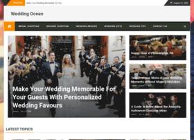 weddingocean.com