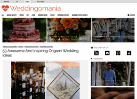 weddingomania.com