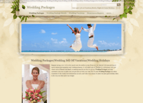 weddingpackages.ca