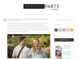 weddingpartyblog.com