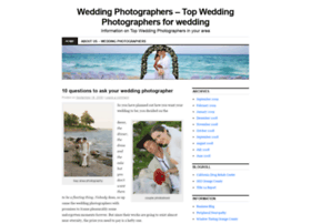 weddingphotographers1.wordpress.com