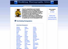 weddingphotographysites.com