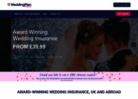 weddingplaninsurance.co.uk