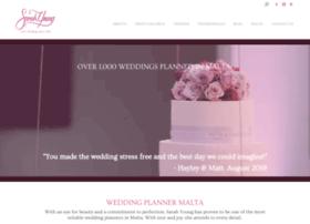 weddingplannermalta.com