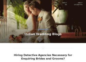 weddingplanningindian.com