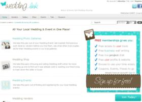 weddingplanninglink.com