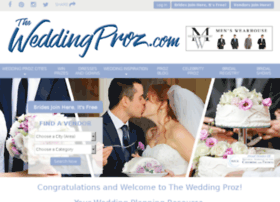 weddingproz.com