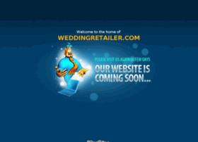 weddingretailer.com