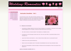 weddingromantics.de