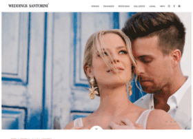 weddings-in-santorini.com