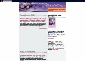 weddings-jdcorbett.blogspot.com