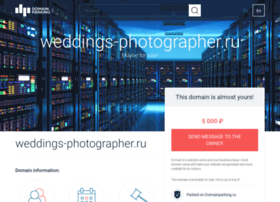 weddings-photographer.ru