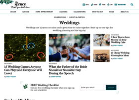 weddings.about.com