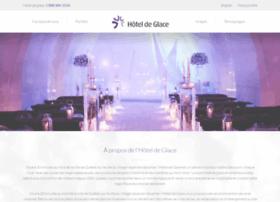 weddings.hoteldeglace-canada.com