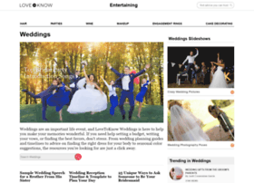 weddings.lovetoknow.com