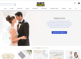 weddings.partystuff.ca