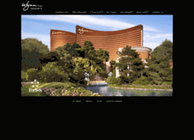 weddings.wynnlasvegas.com