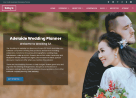 weddingsa.com.au