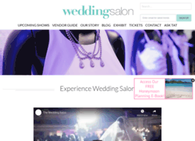 weddingsalon.com