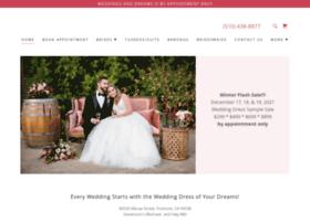 weddingsanddreams.net