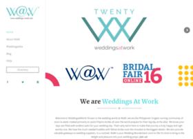 weddingsatwork.com