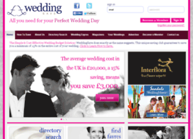 weddingsave.com