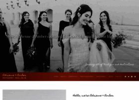 weddingsbyadrienneandamber.com