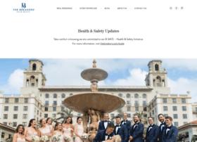 weddingsbythebreakers.com