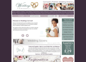 weddingscornwall.co.uk