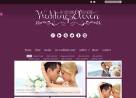 weddingseleven.com