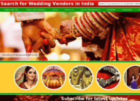 weddingservices.co.in