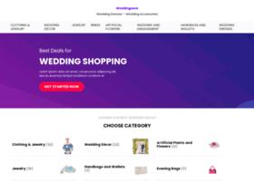 weddingseve.com