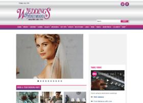 weddingshoneymoons.com