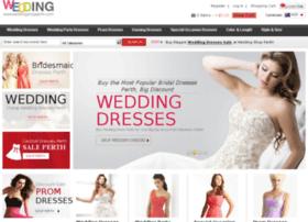 weddingshopperth.com