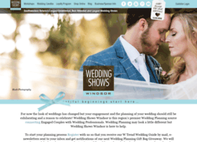 weddingshows.com
