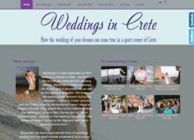weddingsincrete.co.uk